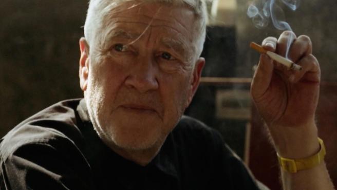 """David Lynch: """"Las series son el nuevo cine de autor"""""""