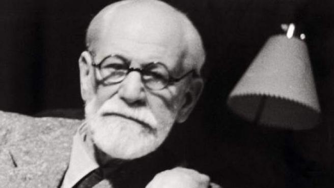 Frases De Sigmund Freud Para Conmemorar El 77 Aniversario De