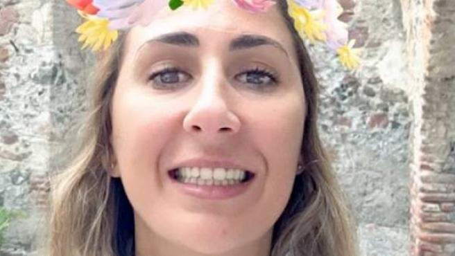 María Villar, la sobrina de Ángel María Villar asesinada en México tras un secuestro exprés.