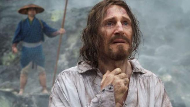Martin Scorsese va a por el Oscar con 'Silencio'