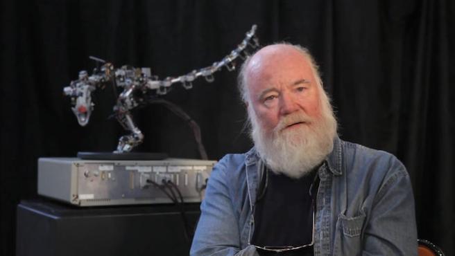 Cartas cinéfalas: Phil Tippett y Steven Spielberg sobre 'Parque Jurásico'