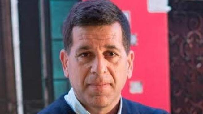 Esteban Mira Caballos. Doctor en Historia de América