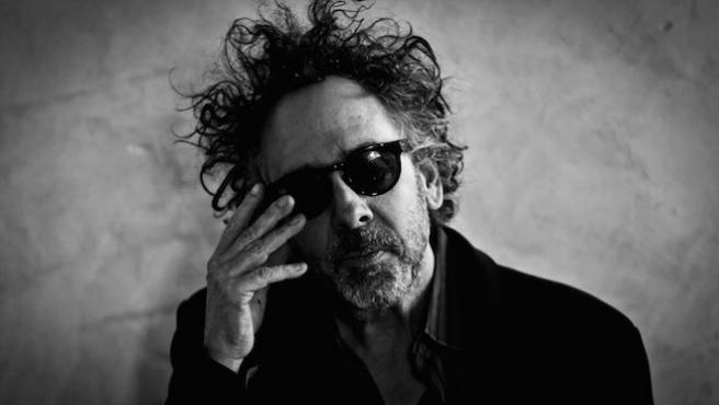 Cartas cinéfalas: Correspondencia entre John Peters y Tim Burton
