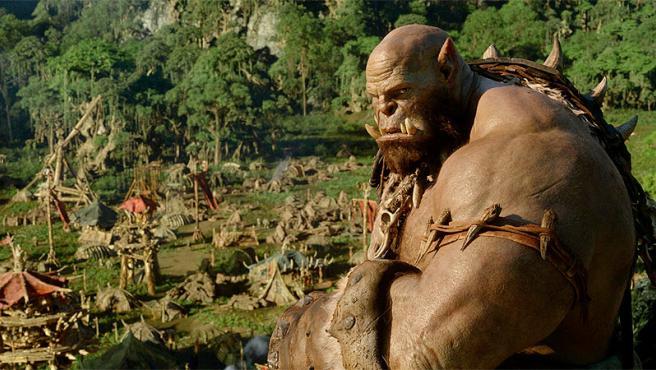 Warcraft: entrevista Duncan Jones