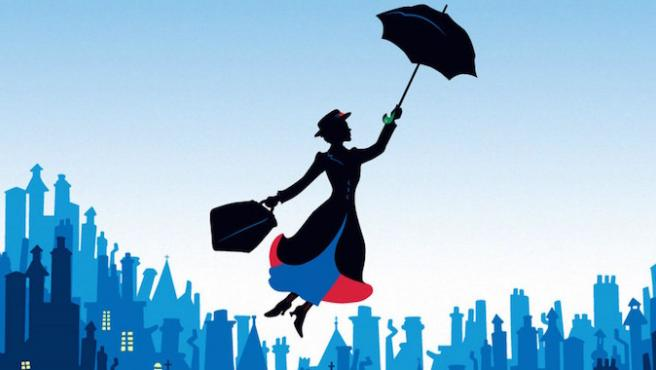 ¿De qué va 'Mary Poppins Returns'?