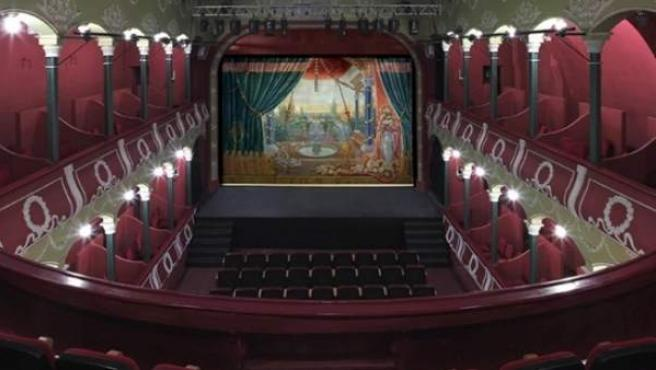 Teatro Escalante