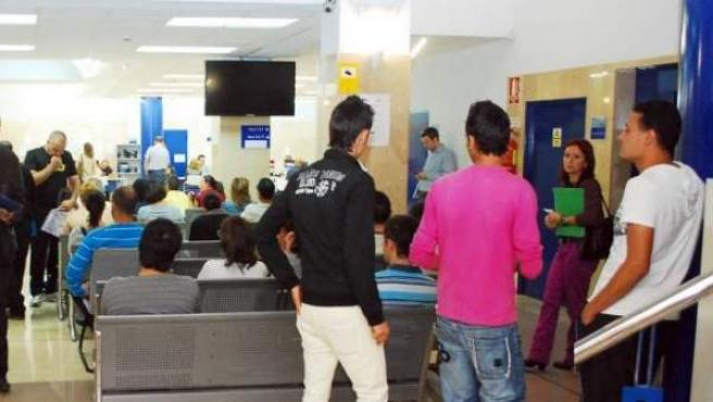 España tiene una de las tasas de desempleo juvenil más altas de la Unión Europea.