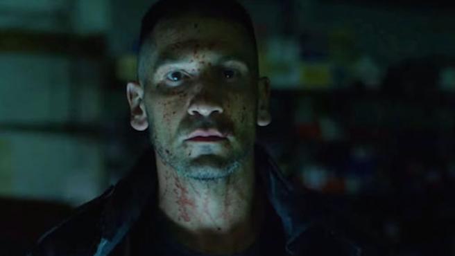 ¿Está rodando Netflix 'The Punisher' en secreto?
