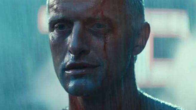 El replicante Roy Batty, de 'Blade Runner' (1982).