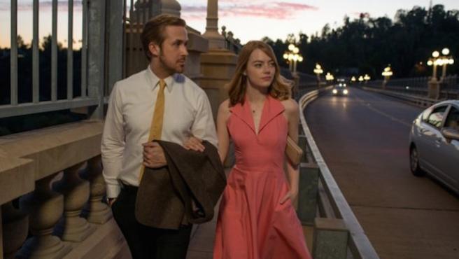 'La La Land': Nuevo tráiler con Ryan Gosling y Emma Stone
