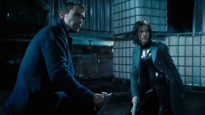 Selene vuelve más guerrera que nunca en el nuevo tráiler de 'Underworld: Blood Wars'