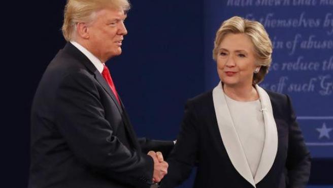 Las Diez Mejores Frases Del Segundo Debate Presidencial