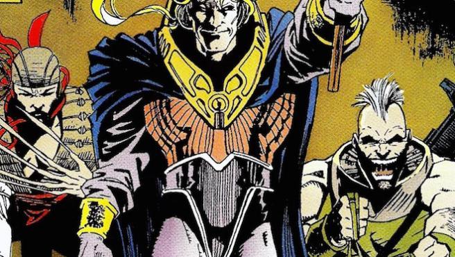 Nuevos villanos para 'Logan': El Lobezno viejuno no va a dar abasto