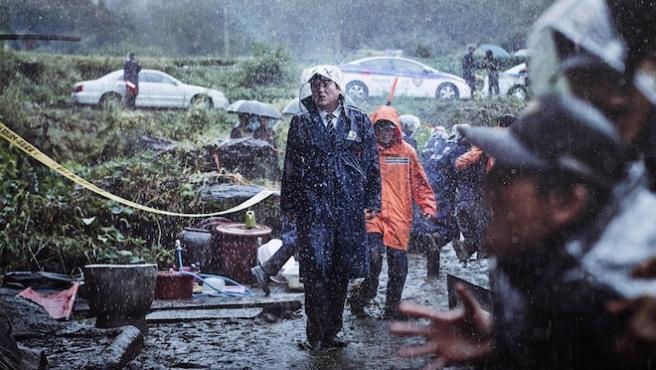 [Sitges 2016] Día 3: De fantasmas de la guerra, rituales coreanos y el espíritu del VHS