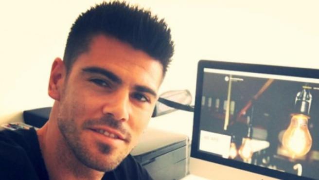 Perfil de Valdés en Facebook.