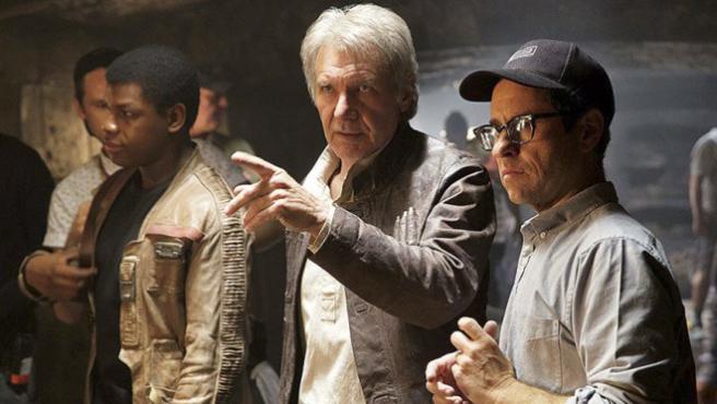 Indemnización millonaria a Harrison Ford por el accidente de 'El Despertar de la Fuerza'