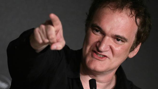 Tarantino rebusca en el cine de los 70 para su próximo proyecto