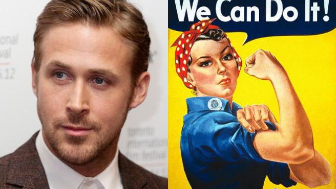 10 actores de Hollywood feministas y orgullosos