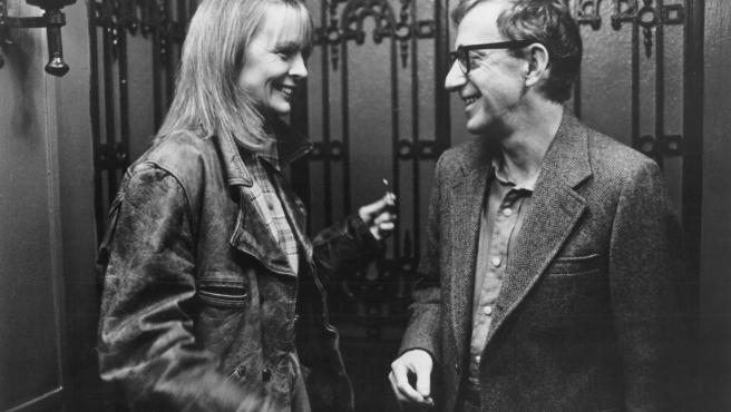 Mi vida amorosa es un desastre por culpa de Woody Allen