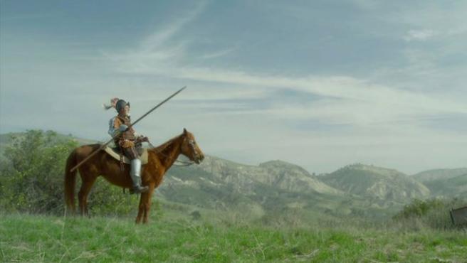 Disney prepara una adaptación cinematográfica de 'Don Quijote' a lo 'Piratas del Caribe'