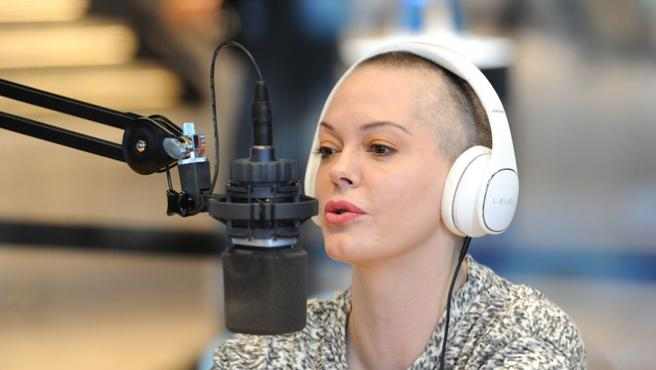 Rose McGowan acusa a Hollywood de silenciar el abuso sexual al que fue sometida