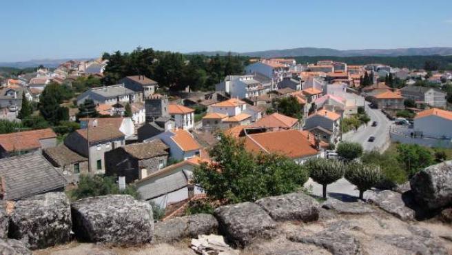 Aguiar da Beira, donde tuvieron lugar los asesinatos.