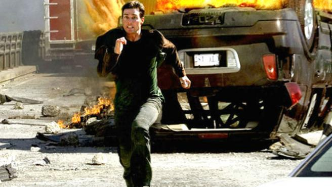 Vídeo del día: Todas las carreras que se ha pegado Tom Cruise en el cine