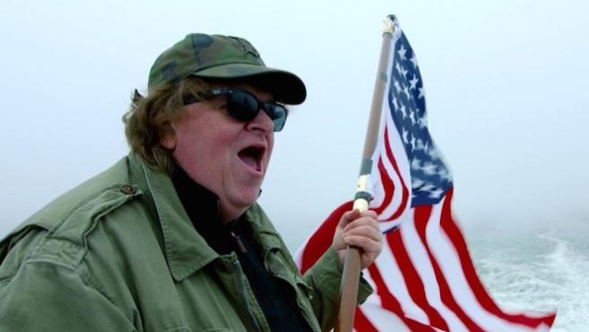 Tiembla Trump, Michael Moore va a por ti