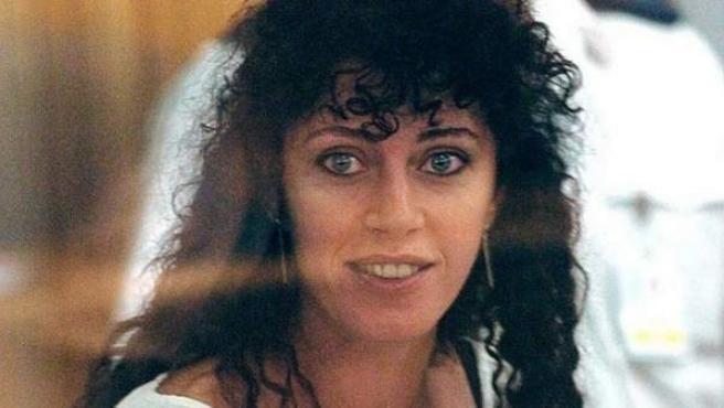 Idoia López Riaño, alias 'La Tigresa'.