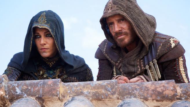 Nuevo tráiler de 'Assassin's Creed': Fassbender contra la Inquisición española