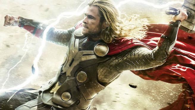 'Thor: Ragnarok' irá al margen del Universo Marvel