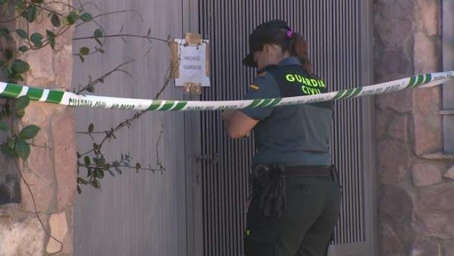 La Guardia Civil da por resuelto el crimen de Pioz