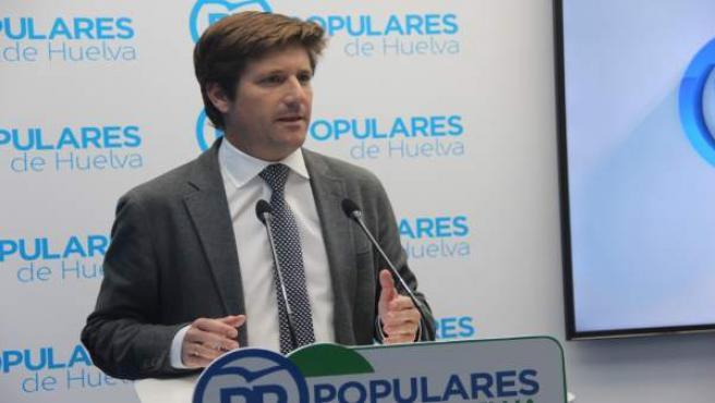 Guillermo García Longoria