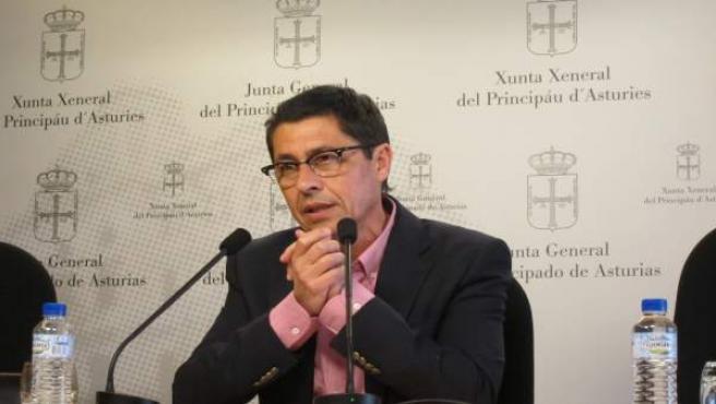 Armando Fernández Bartolomé, Ciudadanos.