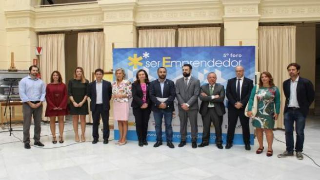 El Ayuntamiento De Málaga Informa: Reenviamos Nota De Prensa Y Foto Rueda De Pre