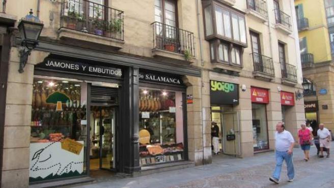 Comercios De Bilbao