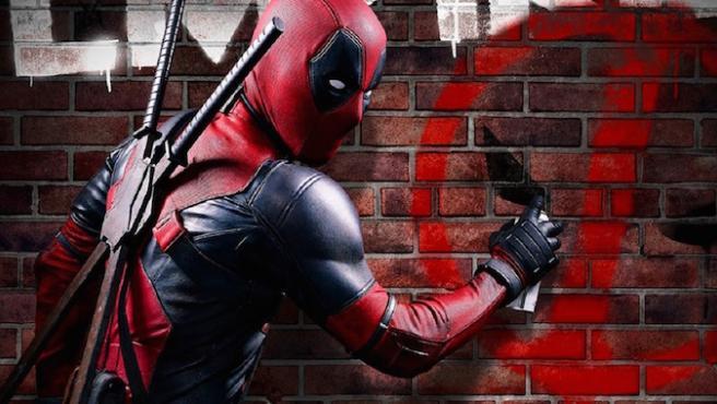 'Deadpool' te enseña a vender BIEN una película de superhéroes