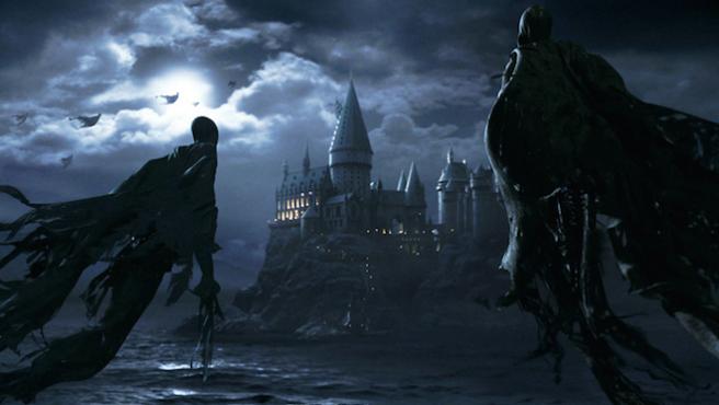 El dron dementor de 'Harry Potter' que arrasa en internet