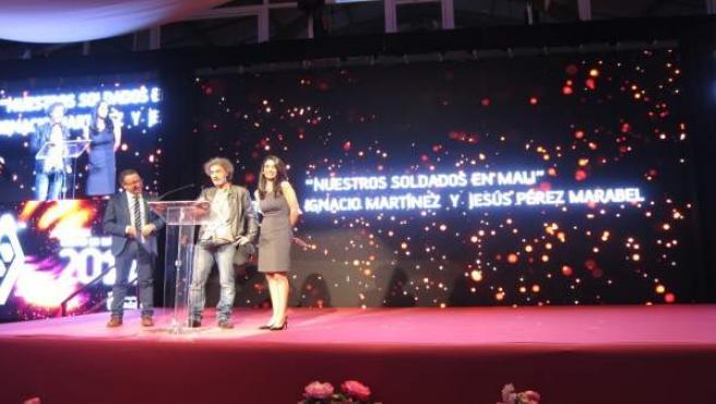 Premios Ciudad de Badajoz