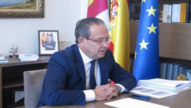 Ruiz Molina Entrevista 1