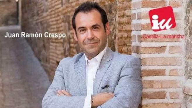 Juan Ramón Crespo
