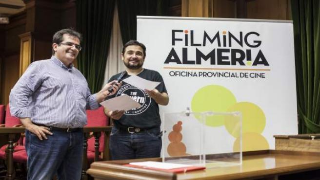 Sorteo para el maratón de cortos 48x3 de Almería