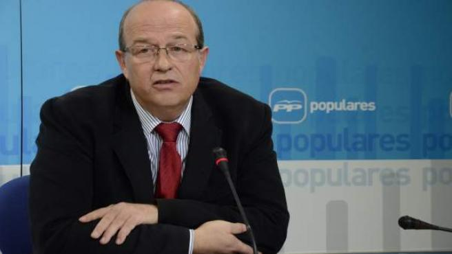 Jose Manuel Tortosa PP