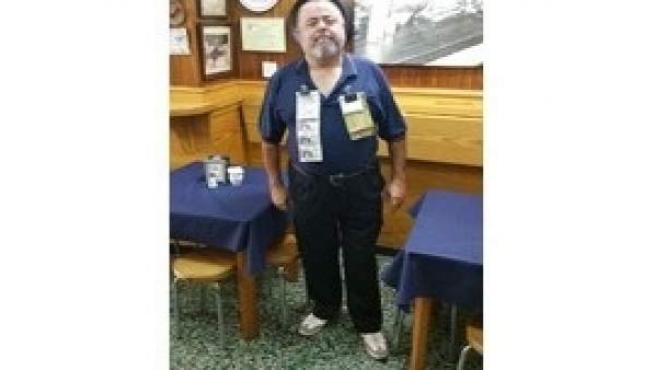 Montiel Candal, el vendedor del Cuponazo de la ONCE