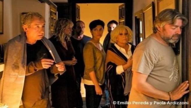 Fotograma de 'Las Furias'