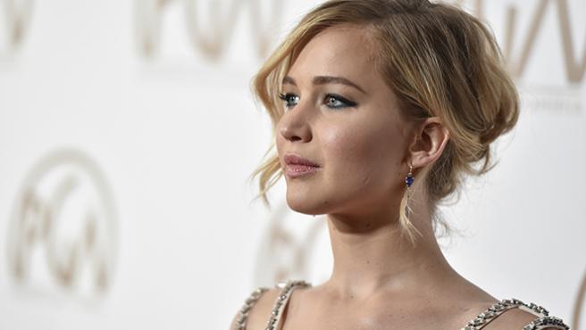 Jennifer Lawrence viajará a la Era del Jazz