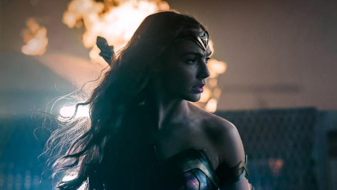 Nueva imagen de Wonder Woman en su 75 aniversario