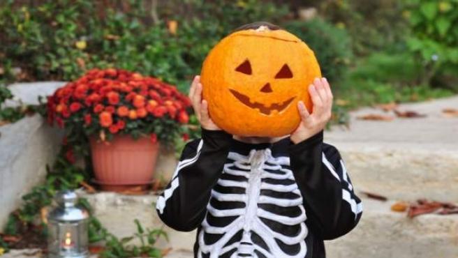 Recomendaciones de disfraces para Halloween