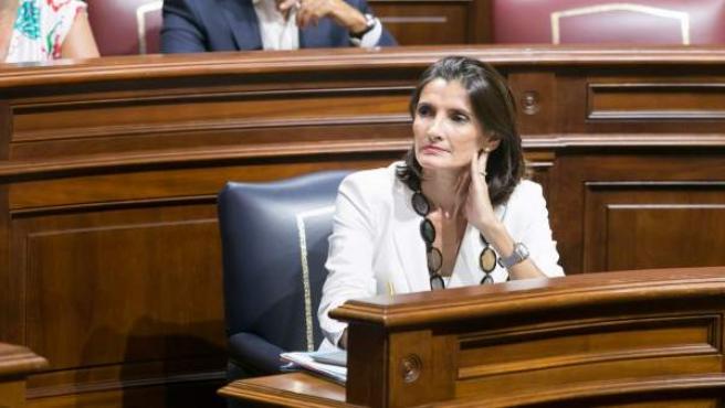 María Teresa Lorenzo