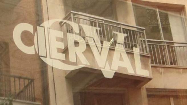 Logo de Cierval